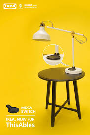 Ikeas Thisables Campaign Focuses On Making Its Furniture More