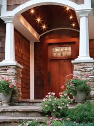 arts and crafts style landscape lighting. 21 stunning craftsman entry design ideas arts and crafts style landscape lighting