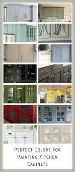 Paint Colour For Kitchen 10 Best Ideas About Kitchen Cabinet Paint On Pinterest Painting