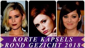Korte Kapsels Dames 50 Ovaal Gezicht Moderne Rond Vrouwen Youtube