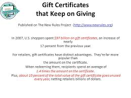 Gift Certificates For Your Business Instant Gift Store Inc We Specialize In Online Gift Certificate