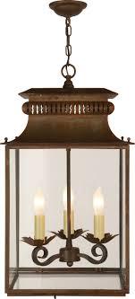 honore small lantern ft worth lighting