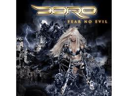<b>Fear No</b> Evil (Digipak) - (CD)   DVD CD VINYL   Official <b>Doro</b> ...