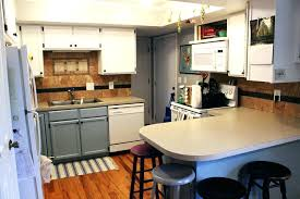 replacing laminate how to replace redo your ugly for under change without with countertops