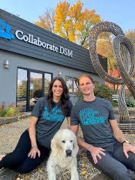 Collaborate DSM - Des Moines, Iowa   Facebook