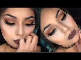 morphe makeup looks. summer bronze makeup tutorial   morphe 35f palette morphe looks
