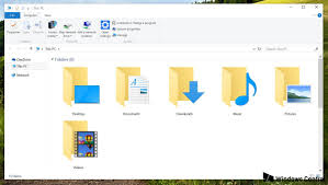 How To Remove Quick Access From File Explorer In Windows 10