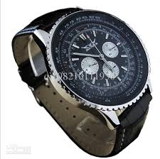 whole aaa men s large dial watches mechanical watches see larger image