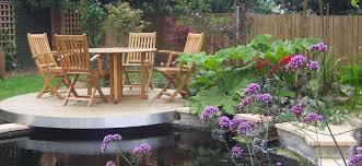 Contemporary Pond Garden Robert Kennett Garden Designer Best Pond Garden Design