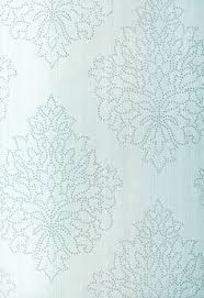 wallcovering wallpaper beaded damask in sky schumacher possible for entry
