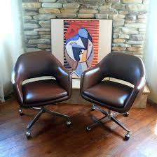 Office Chairs With Arms And Wheels Desk Chairs Modern Office Task Chair Boss Glamorous Chairs