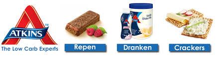atkins dieet recepten fase 1