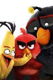 Follow me Abhishek for me ❤❤❤ | Angry birds full movie, Angry birds movie, Angry  birds