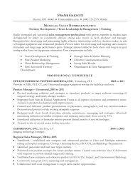 Sample Resume For Medical Device Assembler Create Professional