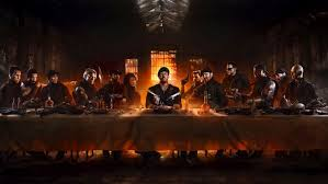 12 examples of the last supper in pop culture