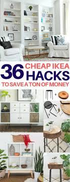best 25 home decor hacks ideas