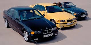 BMW M3 E36 Review and Buyer's Guide - What You Need to Know About ...