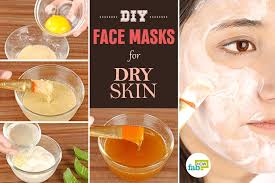 5 homemade face masks for dry skin the secret to baby soft skin fab how