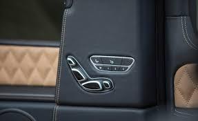 2018 maybach g650. Plain 2018 2018 Mercedes Maybach G650 Landaulet Interior View Seat Adjuster Photo 31  Of 52 In Maybach G650