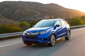 2020 Honda Hr V Review Pricing And Specs