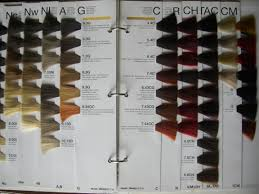 Novacolor Hair Color Chart Guangzhou Haohui Hair Color Co Ltd Hair Color Chart