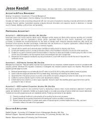 Tax Accountant Resume Tax Accountant Cover Letter Tax Accountant