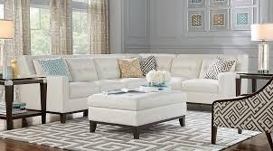modern white living room furniture.  Living Leather Living Room Furniture Within Sets Suites Remodel 18 On Modern White
