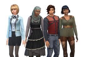 Charm family | The Sims Wiki | Fandom