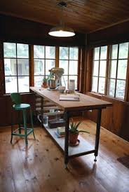 ampamp prep table: kitchen prep table by johnnyninos via flickr