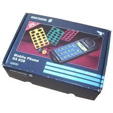 Prop Hire - Ericsson GA 628 - GSM ...
