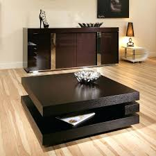 black square coffee table gallery for modern black square coffee table miles black square coffee table