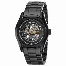 17 best ideas about armani watches emporio buy emporio armani ar1414 mens ceramic black skeleton dial watch uk on 147gbp armaniemporiowatches