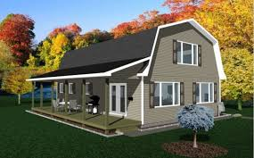 gambrel roof house plans.  House Gambrel Roof House Plans U2013 Mp53tube In A