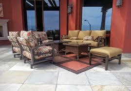 Patio Furniture Cushion Patterns
