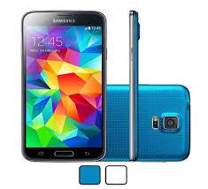 Samsung Galaxy S5 DUOS LTE SM-G900FD ...