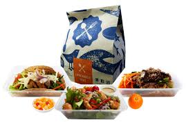 Types Of Meals Diet Delivery Lunchbox Diet Serves Healthy Meals Right At Your