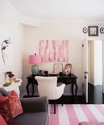 pink home office. Pink Home Office Ideas T