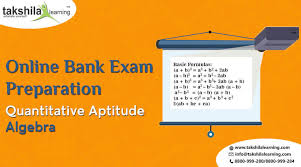 quantitative aptitude algebra for ibps