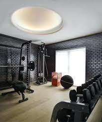 home gym decor designing a images decorating design ideas basement