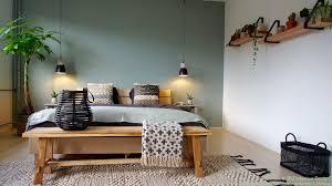 Retro Slaapkamer Inrichten Luxe Hous Interieur Oud Huis Een Design