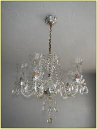 home graceful glass chandelier shades 30 vintage glass chandelier shades canada