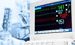 Medical Monitoring Medical Products Patient Monitoring Sanmina