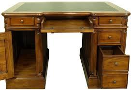 nice wood computer desk with stunning wood computer desks photo inspiration tikspor