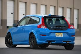 volvo c30 polestar black. 2013 volvo c30 rdesign polestar limited edition last hurrah comes and goes in a hurry black l