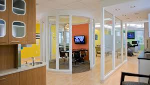 Interior Design For Office Adorable Orthodontics Office R Michael Cross Design Group