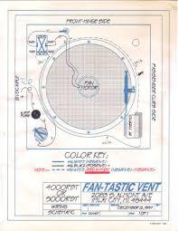 rv fantastic fan wiring diagram box wiring diagram rv fantastic fan wiring diagram 1200 fantastic vent