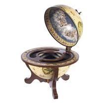 <b>Глобус</b>-<b>бар Brigant сокровище древнего</b> мира купить с доставкой ...