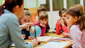 graduate teacher i m asked a lot why i haven t emigrated teaching abroad how and where to a job pay has improved for new graduates