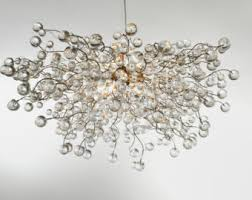 bubble lighting fixtures. modern hanging chandeliers with clear transparent color bubbles light fixture for dining room living bubble lighting fixtures a