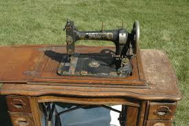 White Sewing Machine Company Models